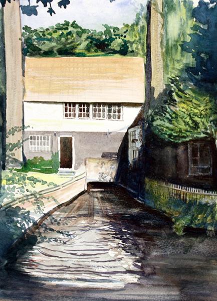 St Albans Mill